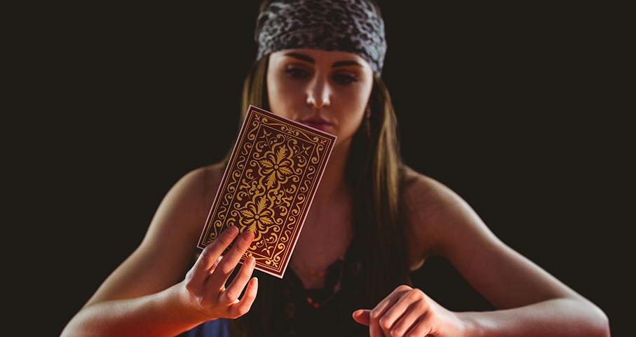 Tarotguiderna.com – en sida om spådom och andlighet